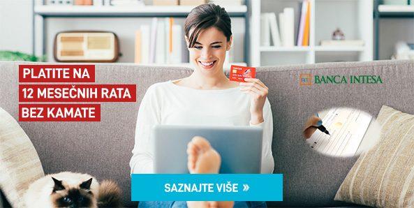 Načini plaćanja u online prodavnici