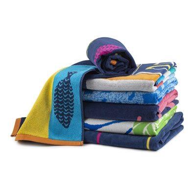 Brisače za na plažo