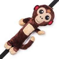 Otroška potovalna blazina Vitapur Family - opica Miki