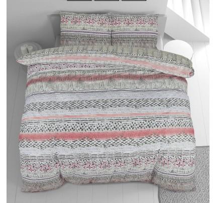 Bombažna posteljnina Svilanit Tara