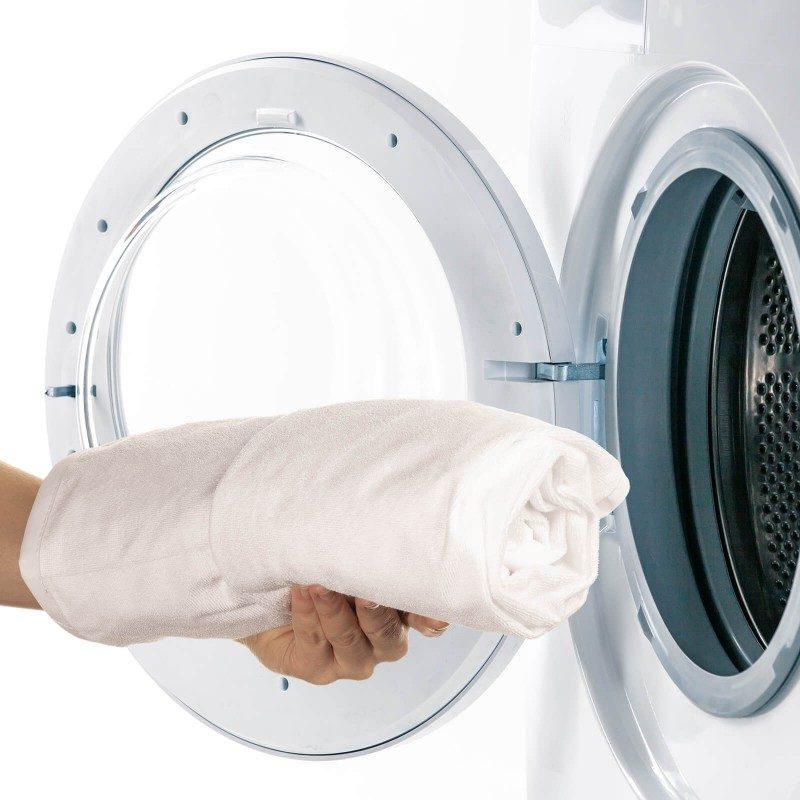 Vodonepropusan nadmadrac koji štiti vaš krevet od vlage, znoja, prljavštine i bakterija.