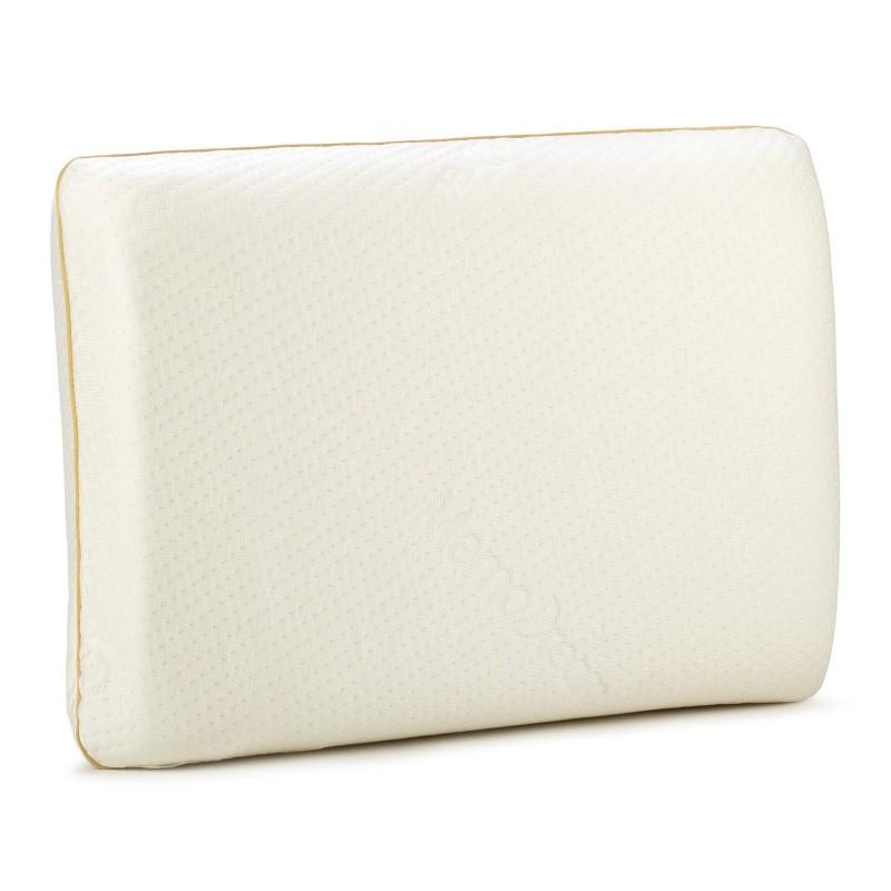 Klasični jastuk MemoDream je odličan izbor za sve one koji spavaju u različitim položajima.