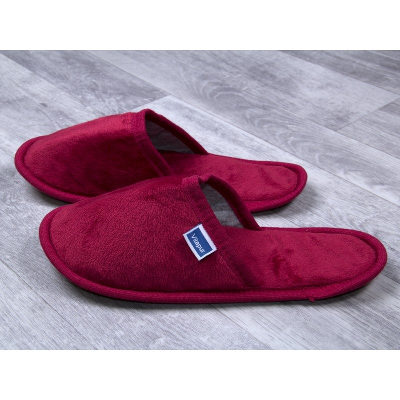 Mekane, tople papuče SoftTouch.