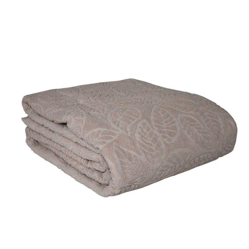 Prekrivač Lux Orion je izrađen od 100 % pamučnog frotira te je namijenjen različitim načinima uporabe: dekorativni prekrivač, zaštita od prašine, podloga na plaži, prekrivač za krevet, ljetni pokrivač.