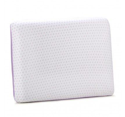 Klasični jastuk od memorijske pjene Vitapur Lavender Memory