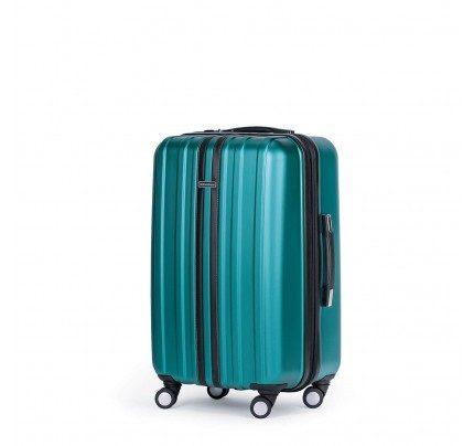 Kofer Scandinavia- tirkizni 65 L