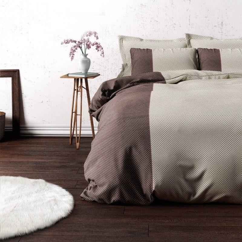 Vreme je za potpuno uživanje u modernim pamučnim posteljinama! Posteljina Princess je satkana od visokokvalitetnog, tankog i mekanog pamučnog satena. Posteljina od satena je čudesan ukras vaše spavaće sobe, a u isto vreme odličan izbor za udoban i ugodan san. Posteljina je periva na 40 °C.
