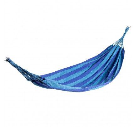 Viseća ležaljka Svilanit Hammock - plava