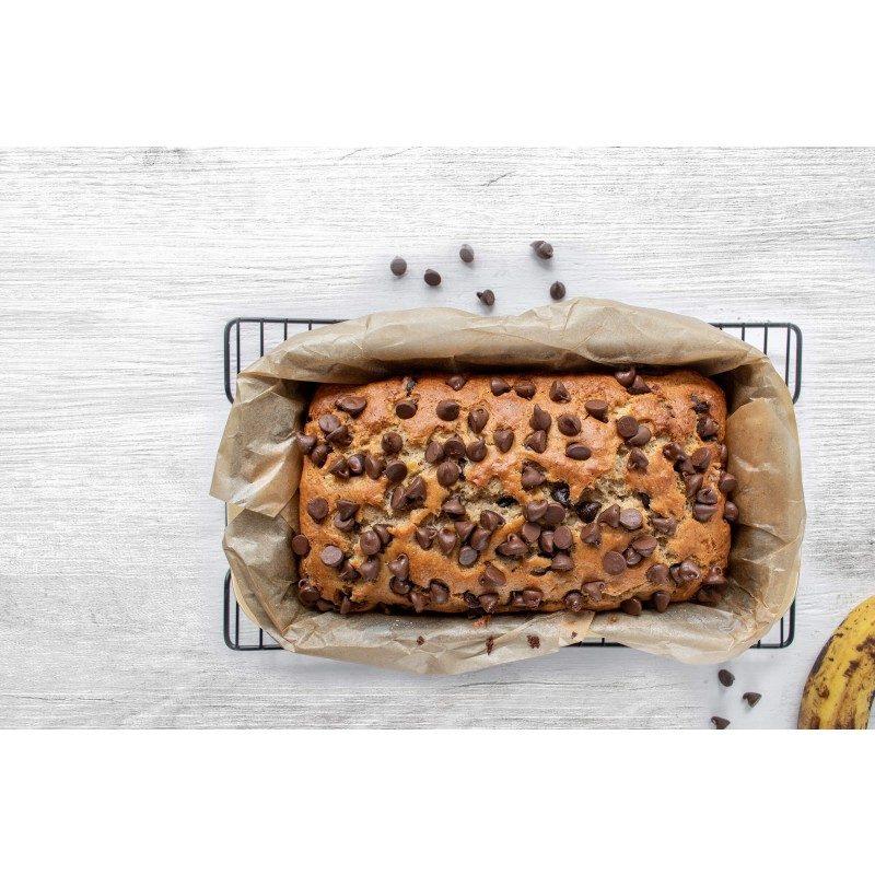 Priprema hrane s pekačem Baker Golden je jednostavna, hrana se ne lijepi za površinu pekača. Neprijanjajući i izdržljivi mineralni premaz napravljen najmodernijim tehnološkim postupkom, koji omogućuje pripremu hrane bez dodanih masnoća, što je zdrav i jednostavan način pripreme jela. Posude s efektom »vrućega kamena« omogućavaju prirodan način kuhanja i pečenja. Premaz pekača Rosmarino Baker Golden ne sadržava štetne tvari kao što su olovo i kadmij, ne sadrži perfluorooktanoidne kiseline, koji se koriste od strane nekih proizvođača za proizvodnju premaza u teflonskim tavama. Takve kiseline ako se krivo koriste mogu biti veoma štetne.