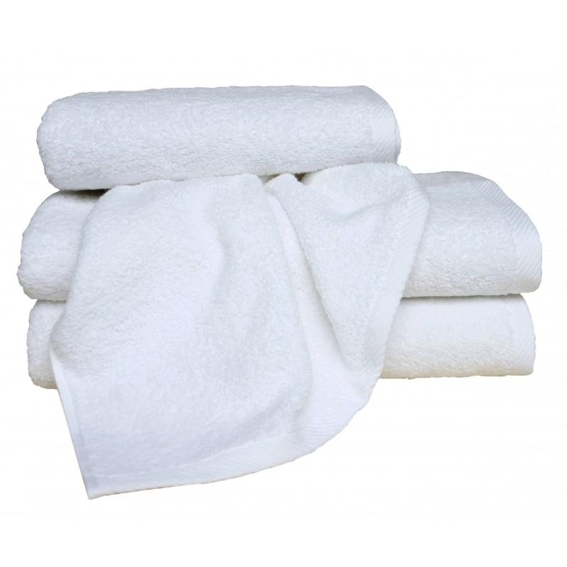 Doživite raskošnu udobnost u svojoj kupaonici! Kvalitetni peškir Odiseja od 100% pamuka odlikuje mogućnost bolje i veće apsorpcije i brzog sušenja. Zahvaljujući svojoj gustoći i volumenu spada u premium peškire. Krasi ga glatko tkanje sa atraktivnim rubom. Peškir je periv na 60 °C.