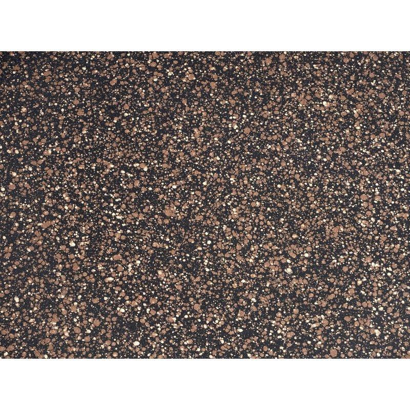 Vok Rosmarino Gold Stone 30+ evolution – 28 cm spada u rang premium posuđa s inovativnim i tehnološkim mineralnim premazom, razvijenim u Švicarskoj. Osobitost tave je nova indukcijska površina dna. Ona omogućuje čak 30% veće iskorištavanje energije, prije svega na indukcijskim površinama za kuhanje.