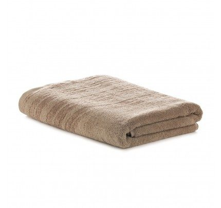 Peškir Svilanit Bamboo II - sivo-smeđa
