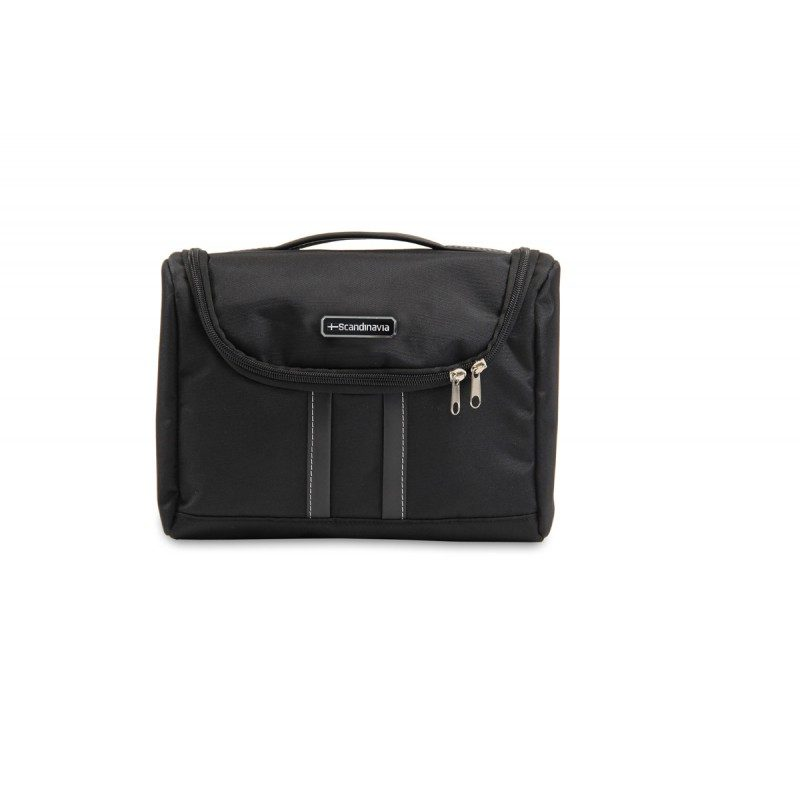 Izdržljivai lagana toaletna torbica, sa kraćom ručkom za jednostavno nošenje