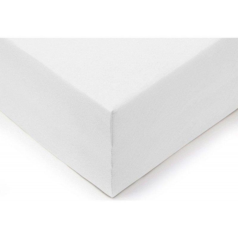 Cearşaful din bumbac Lyon este realizat din bumbac 100% în ţesătură densă. Datorită elasticităţii sale, instalarea devine mult mai uşoară, cearşaful acoperind perfect salteaua dumneavoastră.