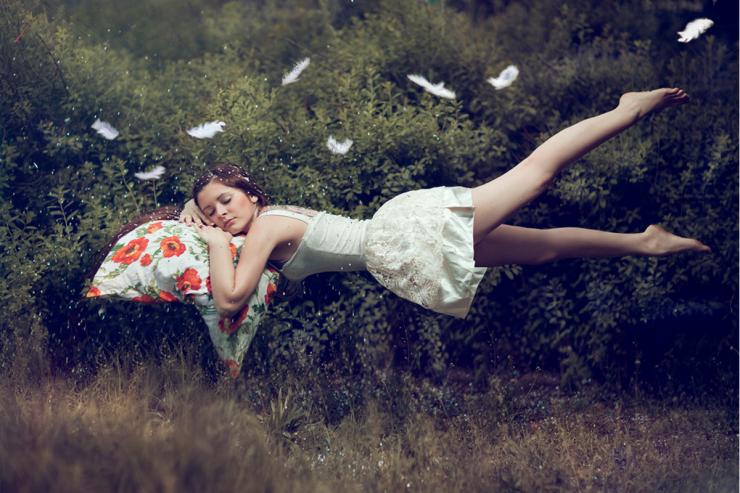 Pomen sanj: in katere sanje najpogosteje sanjamo?