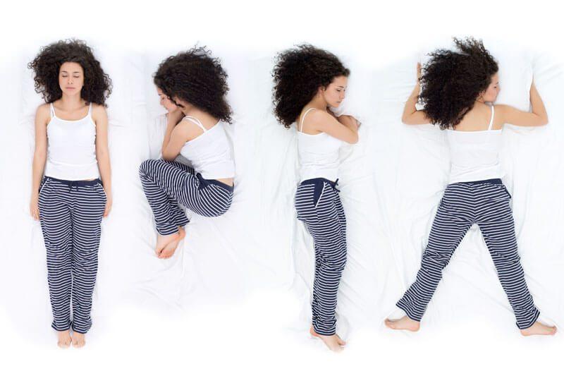 Idealan izbor za spavanje u svim položajima